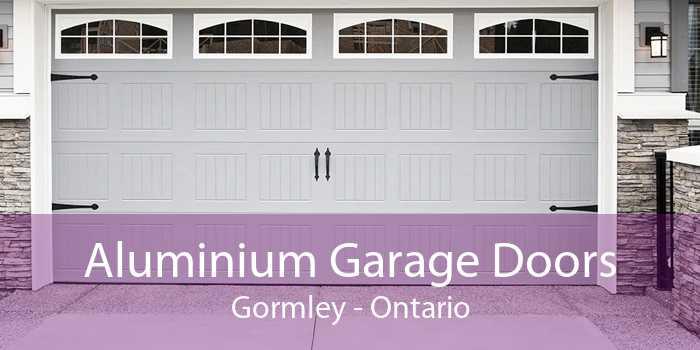 Aluminium Garage Doors Gormley - Ontario