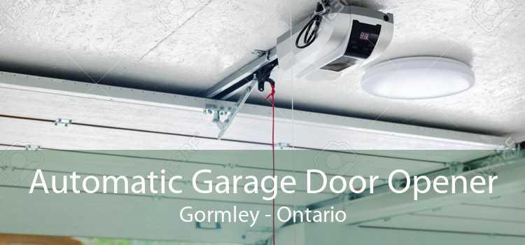 Automatic Garage Door Opener Gormley - Ontario