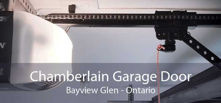 Chamberlain Garage Door Bayview Glen - Ontario