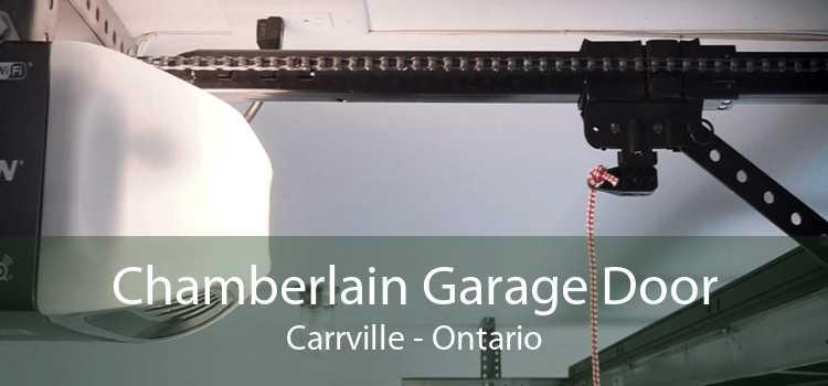 Chamberlain Garage Door Carrville - Ontario
