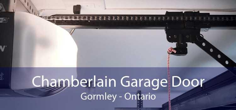 Chamberlain Garage Door Gormley - Ontario