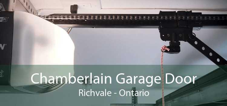 Chamberlain Garage Door Richvale - Ontario