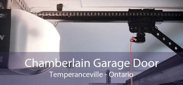 Chamberlain Garage Door Temperanceville - Ontario