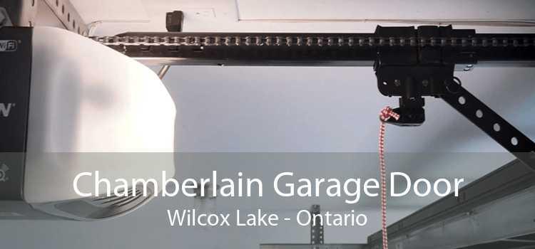 Chamberlain Garage Door Wilcox Lake - Ontario