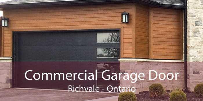 Commercial Garage Door Richvale - Ontario