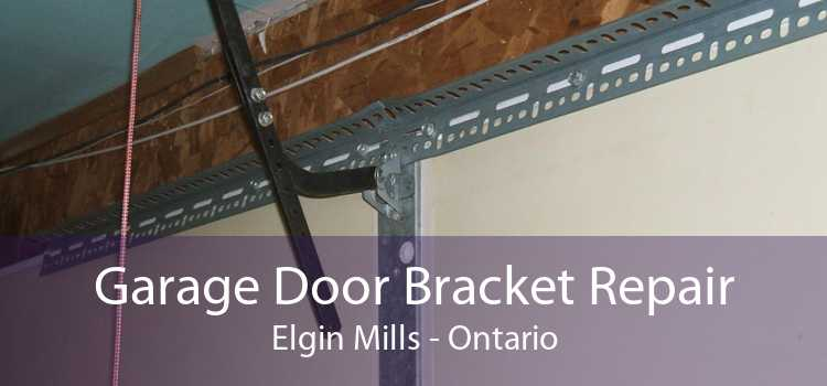 Garage Door Bracket Repair Elgin Mills - Ontario