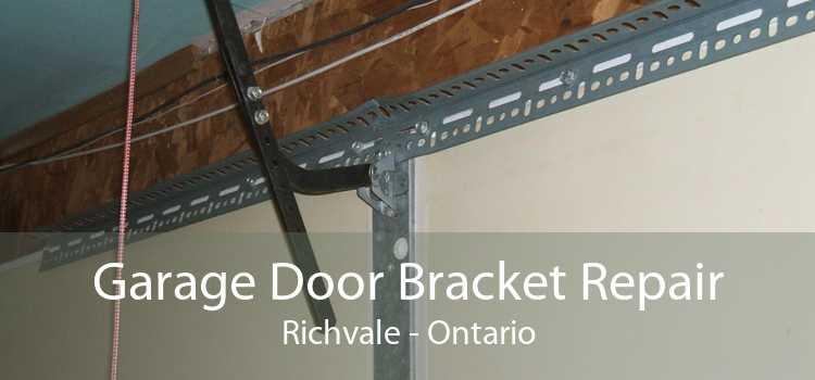 Garage Door Bracket Repair Richvale - Ontario