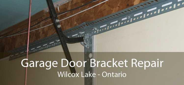 Garage Door Bracket Repair Wilcox Lake - Ontario