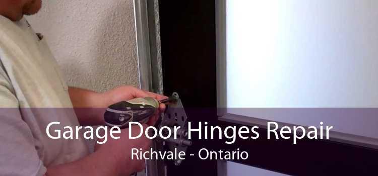 Garage Door Hinges Repair Richvale - Ontario