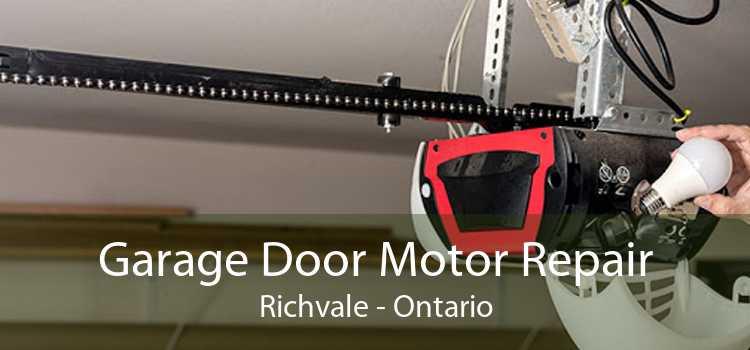 Garage Door Motor Repair Richvale - Ontario