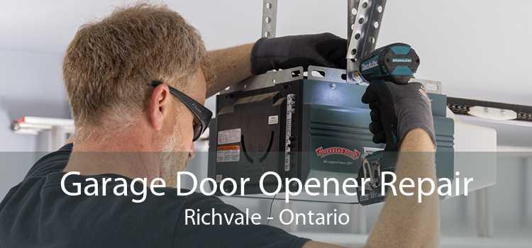 Garage Door Opener Repair Richvale - Ontario