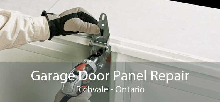 Garage Door Panel Repair Richvale - Ontario
