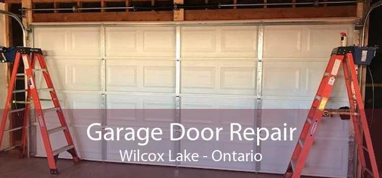 Garage Door Repair Wilcox Lake - Ontario