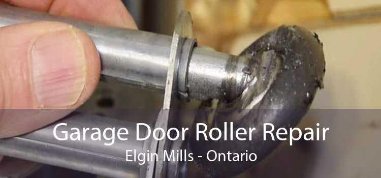 Garage Door Roller Repair Elgin Mills - Ontario