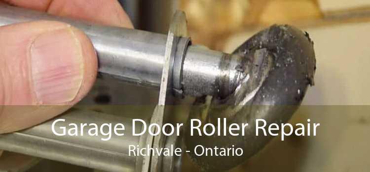 Garage Door Roller Repair Richvale - Ontario