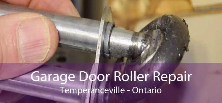 Garage Door Roller Repair Temperanceville - Ontario