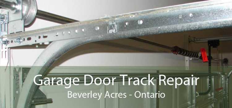 Garage Door Track Repair Beverley Acres - Ontario