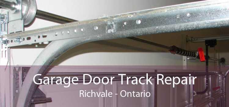 Garage Door Track Repair Richvale - Ontario