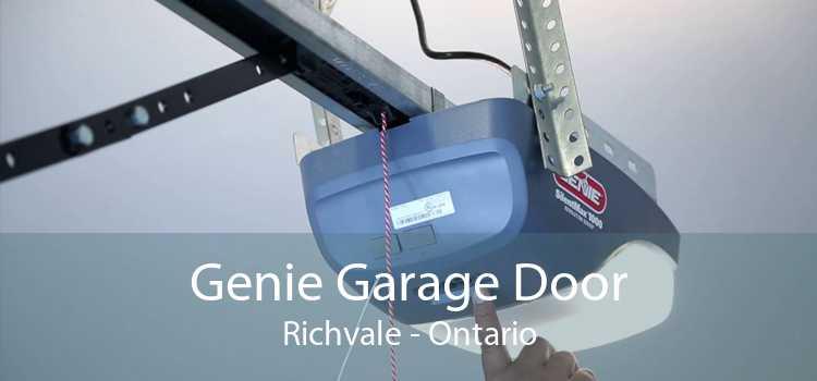 Genie Garage Door Richvale - Ontario