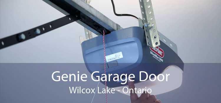 Genie Garage Door Wilcox Lake - Ontario