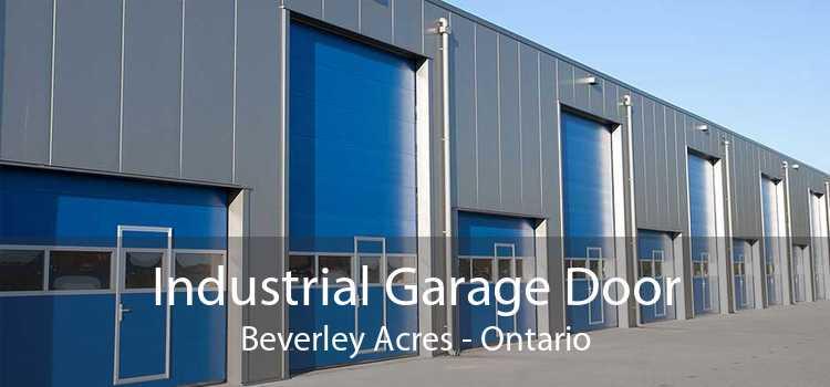 Industrial Garage Door Beverley Acres - Ontario