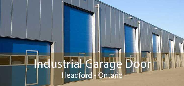 Industrial Garage Door Headford - Ontario