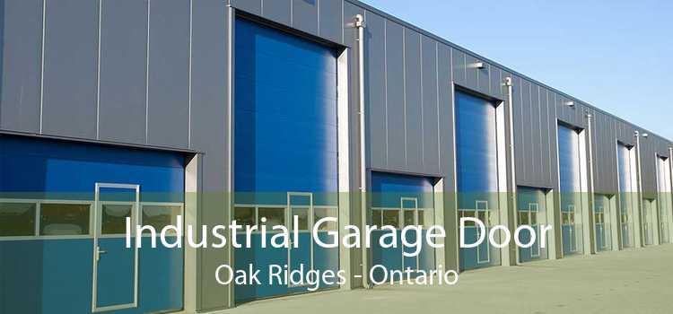Industrial Garage Door Oak Ridges - Ontario