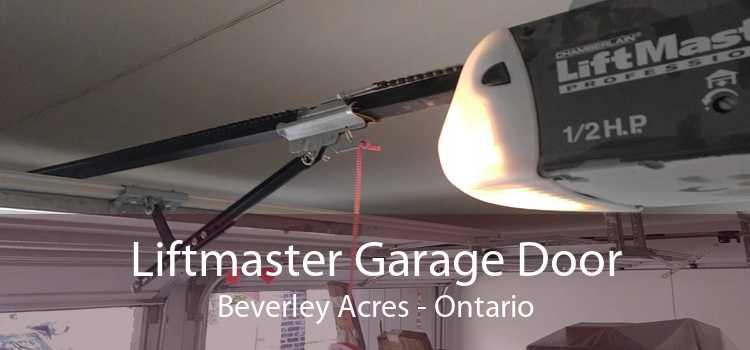 Liftmaster Garage Door Beverley Acres - Ontario