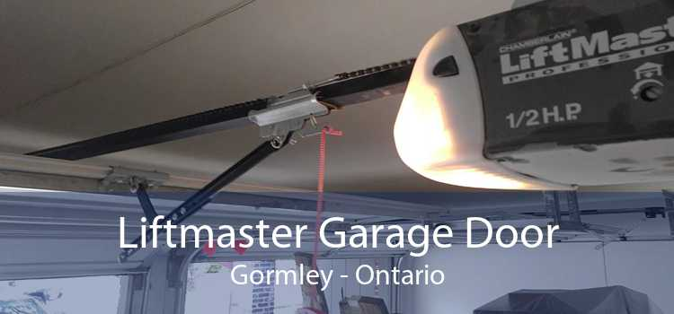 Liftmaster Garage Door Gormley - Ontario