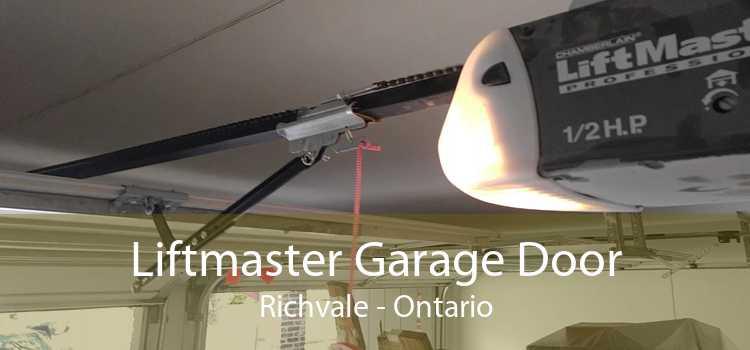 Liftmaster Garage Door Richvale - Ontario