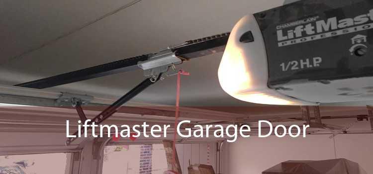 Liftmaster Garage Door