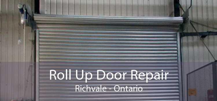 Roll Up Door Repair Richvale - Ontario