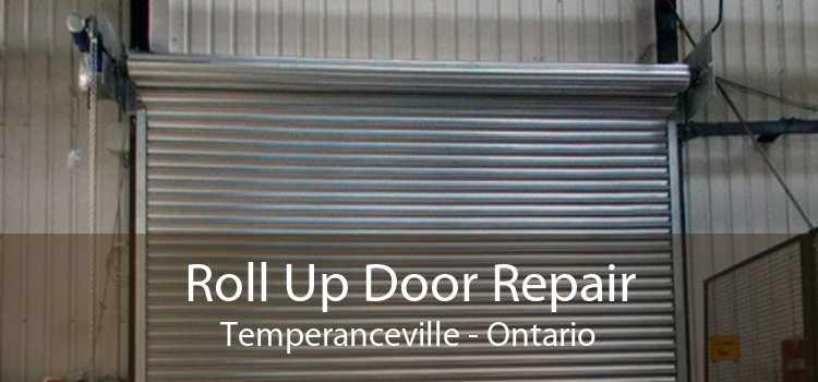Roll Up Door Repair Temperanceville - Ontario