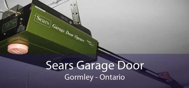 Sears Garage Door Gormley - Ontario