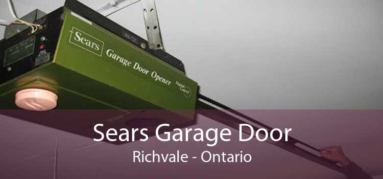 Sears Garage Door Richvale - Ontario