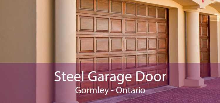Steel Garage Door Gormley - Ontario