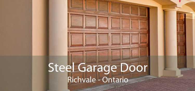 Steel Garage Door Richvale - Ontario